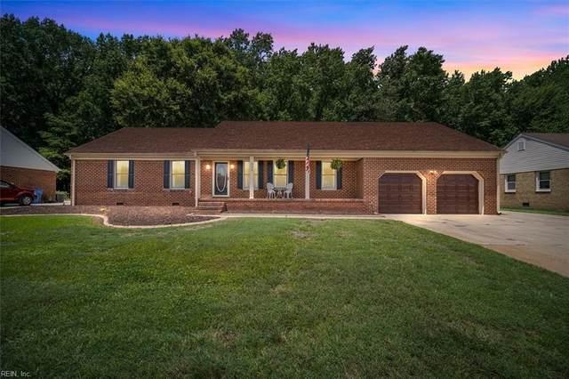 532 Appaloosa Trl, Chesapeake, VA 23323 (#10389716) :: Berkshire Hathaway HomeServices Towne Realty