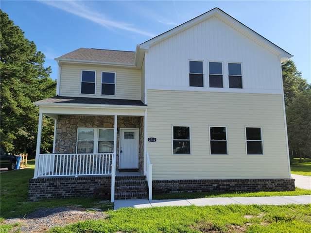 2712 Gilmerton Rd, Chesapeake, VA 23323 (#10389727) :: The Bell Tower Real Estate Team