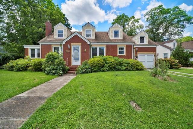 3565 Norland Ct, Norfolk, VA 23513 (#10389729) :: The Bell Tower Real Estate Team