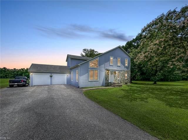 10237 Skyline Dr, Southampton County, VA 23888 (#10389737) :: The Kris Weaver Real Estate Team