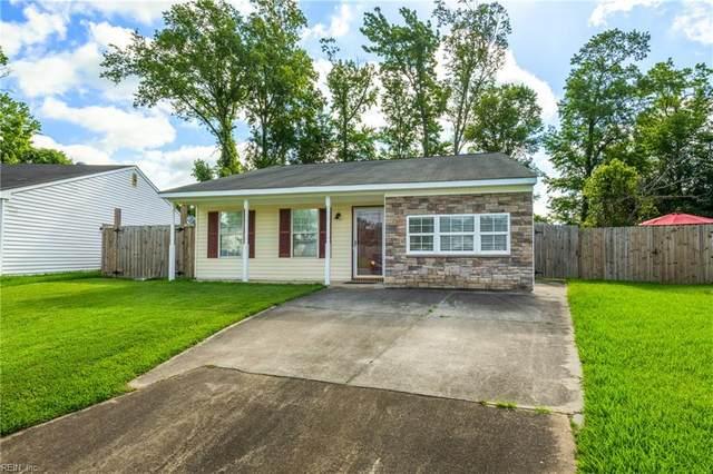 1012 Fairborn Ct, Virginia Beach, VA 23464 (#10389753) :: Momentum Real Estate