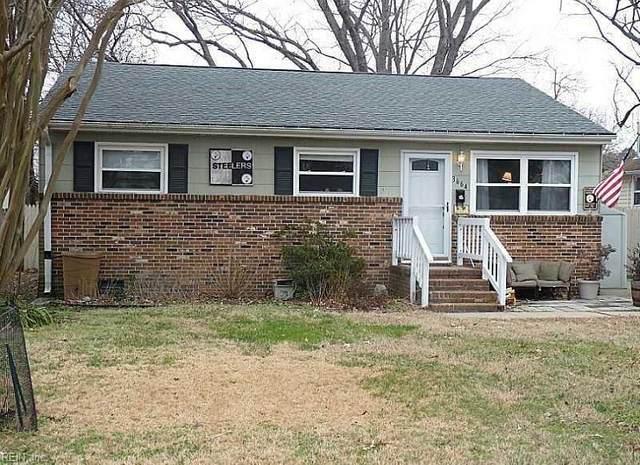 3664 Dey St, Norfolk, VA 23513 (#10389759) :: Momentum Real Estate