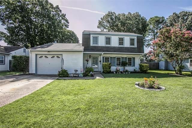 328 Silver Isles Blvd, Hampton, VA 23664 (#10389762) :: Judy Reed Realty
