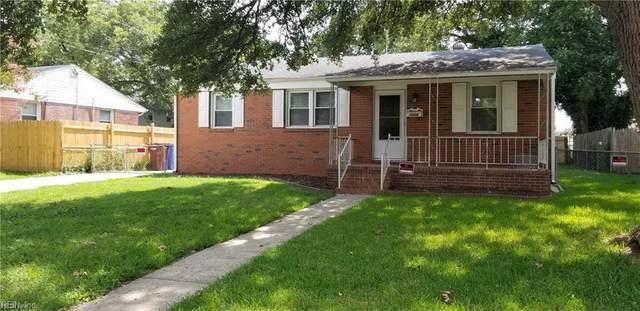 3006 Mayon Dr, Chesapeake, VA 23325 (#10389764) :: The Kris Weaver Real Estate Team