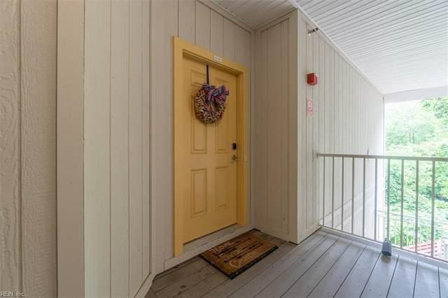 908 Southmoor Dr #305, Virginia Beach, VA 23455 (#10389766) :: Judy Reed Realty