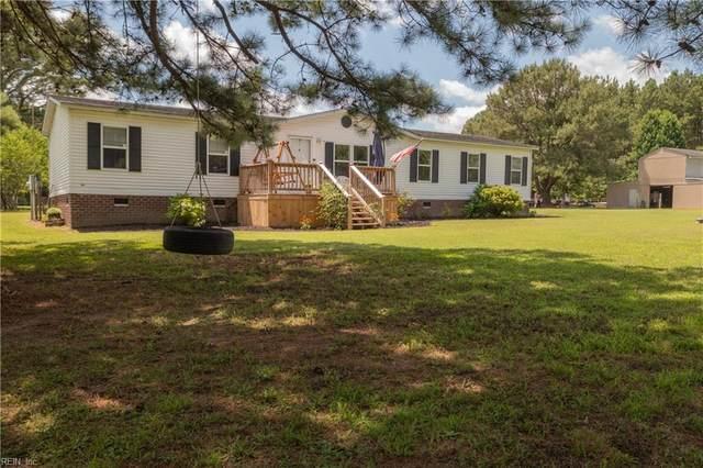 39338 Gatehouse Dr, Southampton County, VA 23866 (#10389772) :: Judy Reed Realty