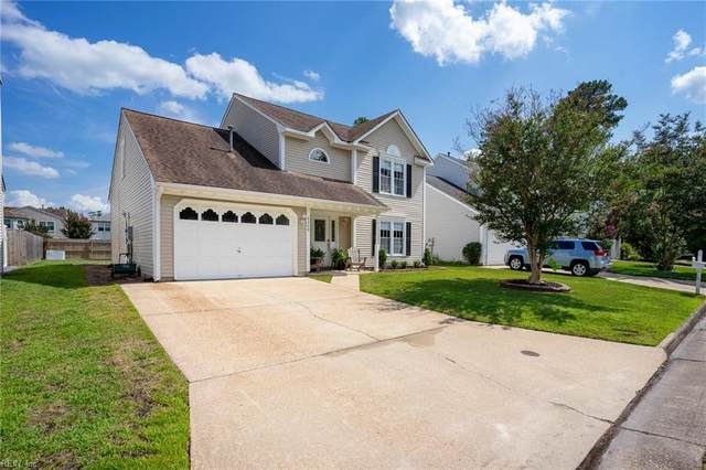 2309 Londale Ct, Virginia Beach, VA 23456 (#10389773) :: The Bell Tower Real Estate Team