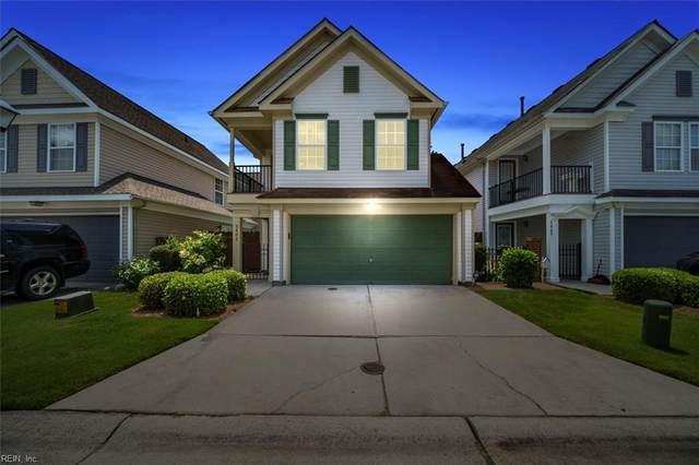 5461 Port Royal Dr, Virginia Beach, VA 23462 (#10389784) :: Berkshire Hathaway HomeServices Towne Realty