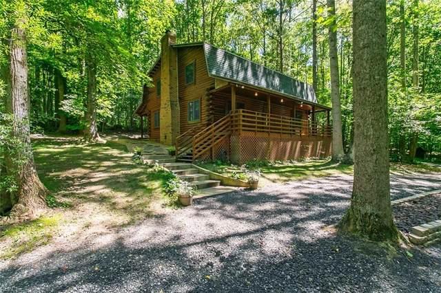 1199 River Run Dr, Middlesex County, VA 23071 (#10389792) :: Crescas Real Estate