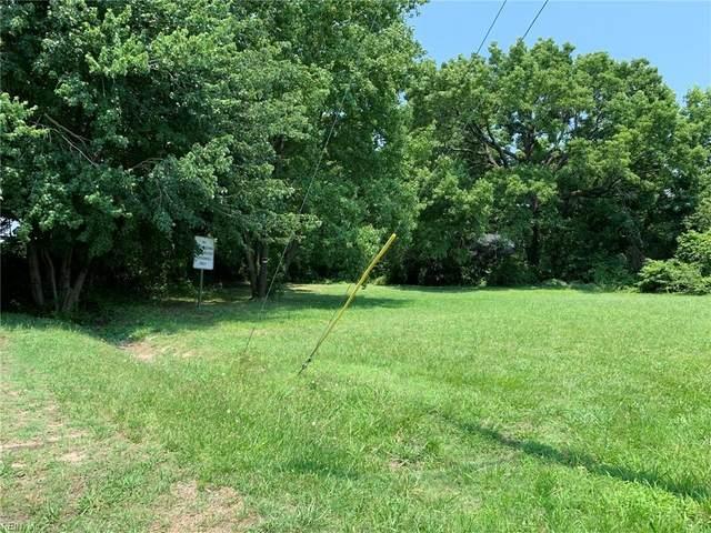 718 Ellington Ave, Hampton, VA 23661 (MLS #10389794) :: Howard Hanna Real Estate Services