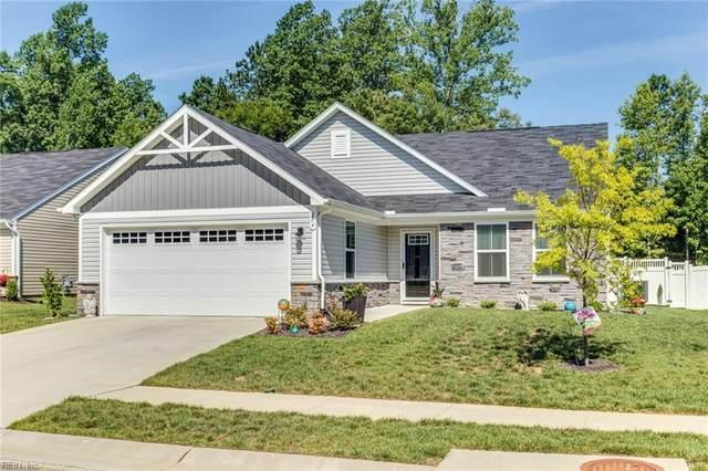 204 Quaint Ridge Rd, York County, VA 23188 (#10389807) :: Judy Reed Realty