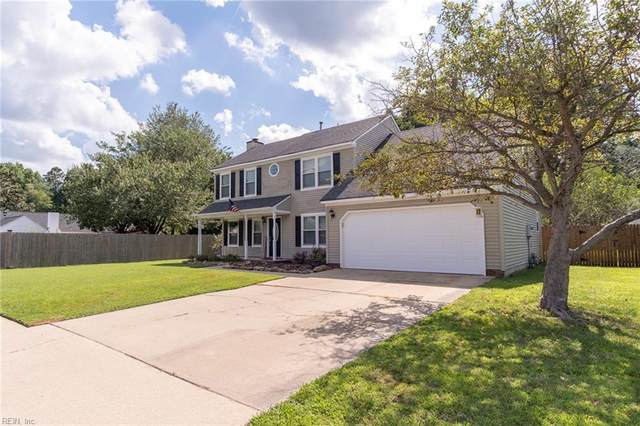 504 Sydenham Blvd, Chesapeake, VA 23322 (#10389817) :: RE/MAX Central Realty
