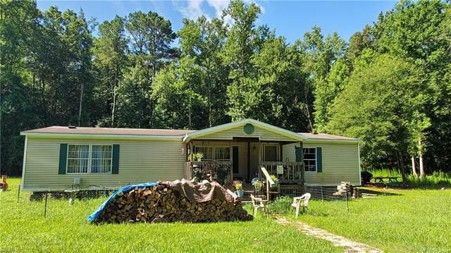 2617 Buckingham Rd, Suffolk, VA 23435 (#10389819) :: The Kris Weaver Real Estate Team