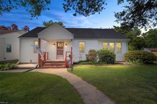 4002 Griffin St, Portsmouth, VA 23707 (#10389833) :: Judy Reed Realty