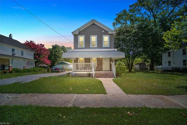 1331 Seaboard Ave, Chesapeake, VA 23324 (#10389838) :: The Bell Tower Real Estate Team