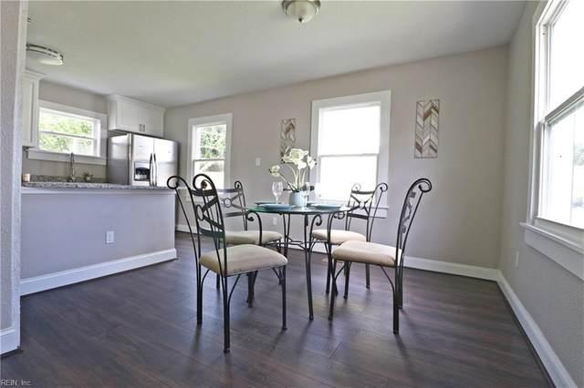 6 Alden Ave, Portsmouth, VA 23702 (#10389840) :: Rocket Real Estate