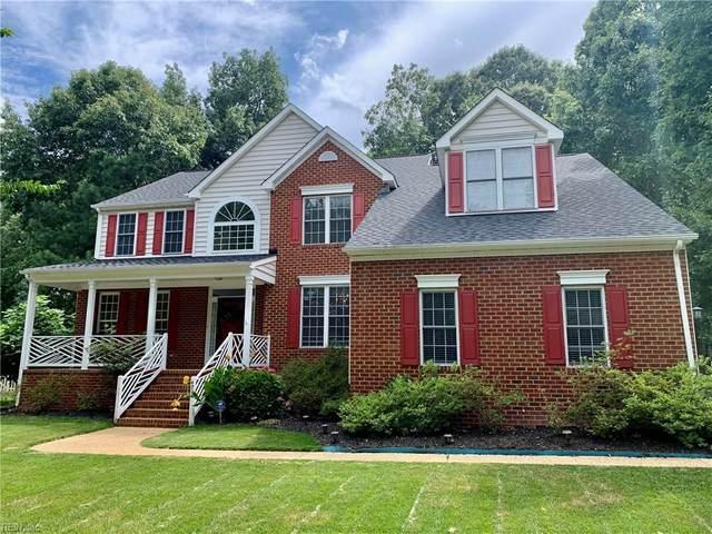 4025 Frances Berkeley, James City County, VA 23188 (#10389841) :: Momentum Real Estate