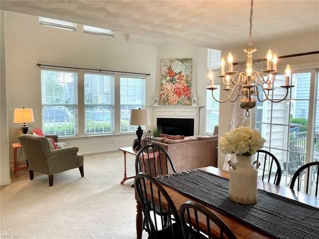 6733 Hampton Roads Pw C, Suffolk, VA 23435 (#10389850) :: Team L'Hoste Real Estate