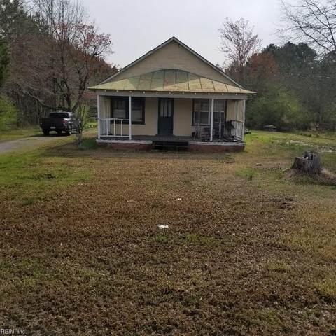 205 N C 32 Hwy N, Gates County, NC 27979 (#10389851) :: The Kris Weaver Real Estate Team