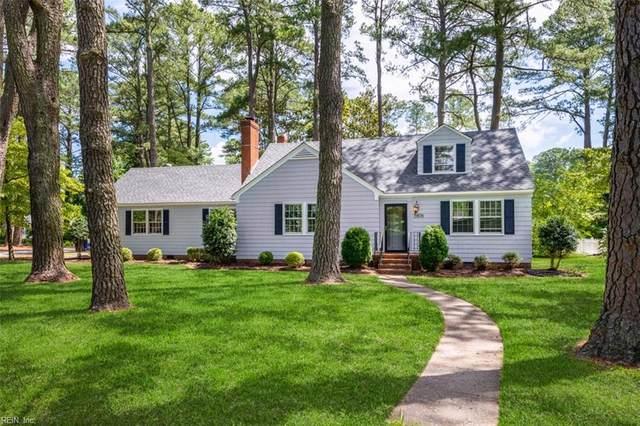 2808 Acres Rd, Portsmouth, VA 23703 (#10389861) :: The Kris Weaver Real Estate Team