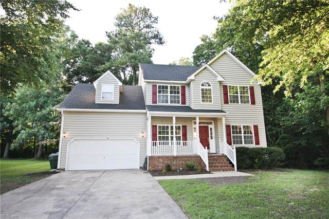 1739 Mill Wood Way, Suffolk, VA 23434 (#10389862) :: The Bell Tower Real Estate Team