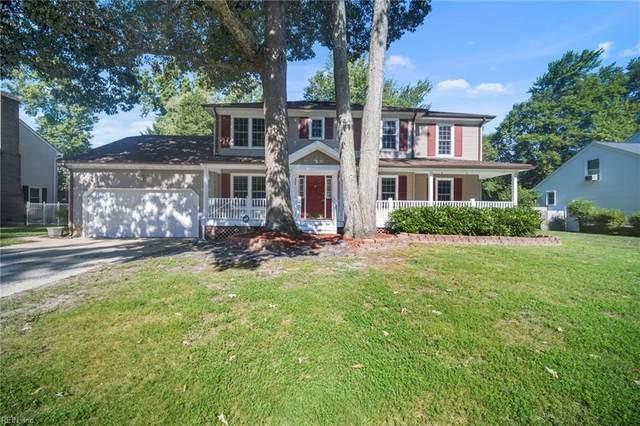 924 Chalbourne Dr, Chesapeake, VA 23322 (#10389864) :: Momentum Real Estate