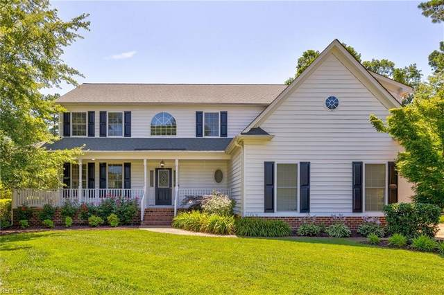 108 Loon Ct, York County, VA 23692 (#10389870) :: RE/MAX Central Realty