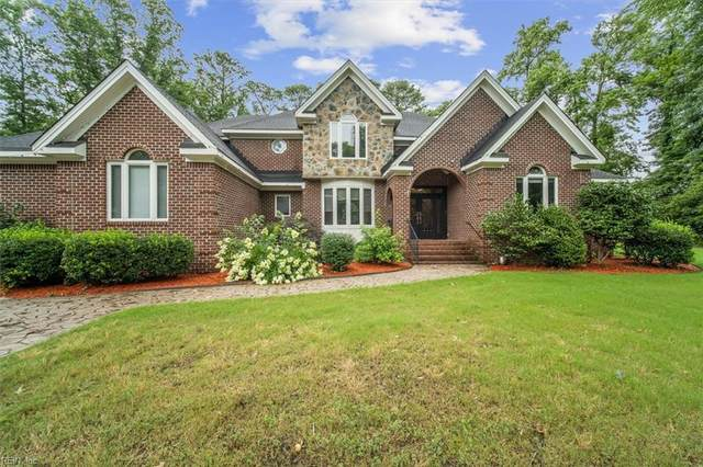 1341 Sycamore Rd, Virginia Beach, VA 23452 (#10389873) :: Momentum Real Estate