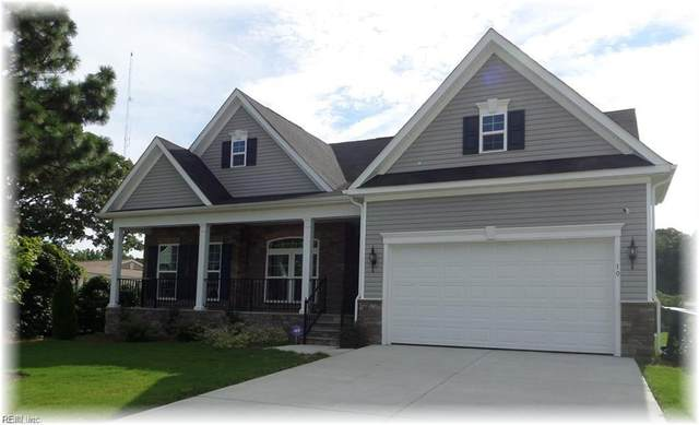 10 Mary Ann Dr, Hampton, VA 23666 (#10389874) :: Rocket Real Estate
