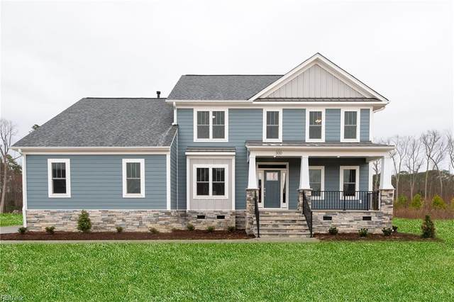9 Bayview Rd, Poquoson, VA 23662 (#10389876) :: RE/MAX Central Realty