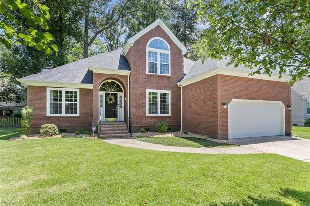 6304 Coachman Dr N, Suffolk, VA 23435 (#10389881) :: Berkshire Hathaway HomeServices Towne Realty