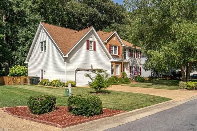 205 Pasture Ln, York County, VA 23693 (#10389884) :: The Kris Weaver Real Estate Team