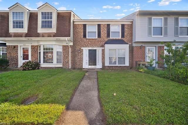 919 Smoke Tree Ln, Virginia Beach, VA 23452 (#10389890) :: Berkshire Hathaway HomeServices Towne Realty