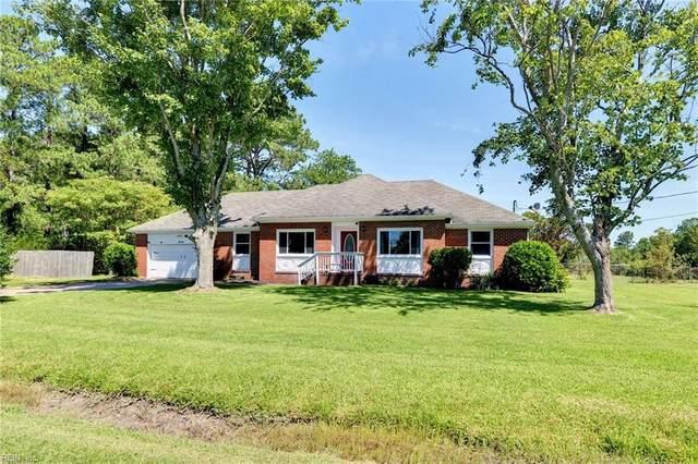 9839 Misty Ln, Gloucester County, VA 23072 (#10389893) :: Judy Reed Realty