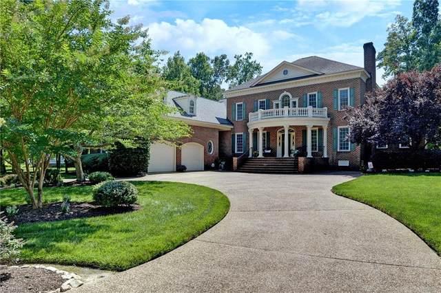 136 Southport, James City County, VA 23188 (#10389894) :: Crescas Real Estate