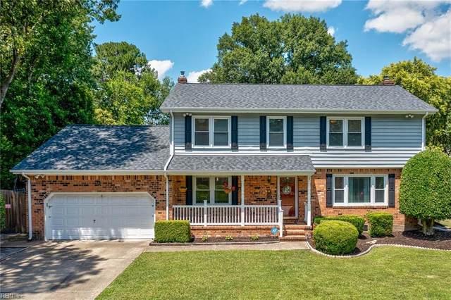 1104 Rollingwood Arch, Virginia Beach, VA 23464 (#10389900) :: Berkshire Hathaway HomeServices Towne Realty