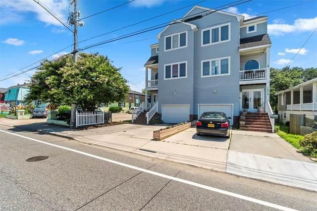 1271 W Ocean View Ave, Norfolk, VA 23503 (#10389904) :: The Kris Weaver Real Estate Team