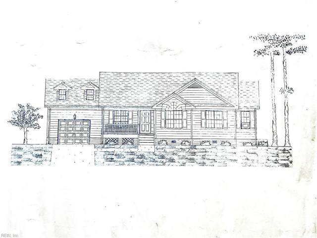 1.72ac Maple Hall Ln, Isle of Wight County, VA 23487 (#10389905) :: Berkshire Hathaway HomeServices Towne Realty