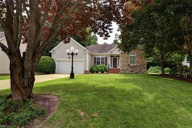 6277 Weathersfield Way, James City County, VA 23188 (#10389916) :: Avalon Real Estate