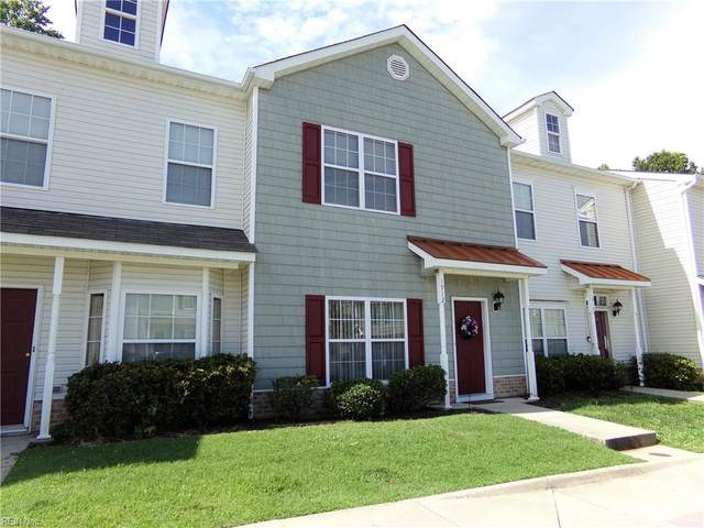 1912 Algonquin Trl, James City County, VA 23185 (#10389918) :: Berkshire Hathaway HomeServices Towne Realty