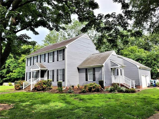 112 Settlers Landing Rd, Suffolk, VA 23435 (#10389921) :: RE/MAX Central Realty