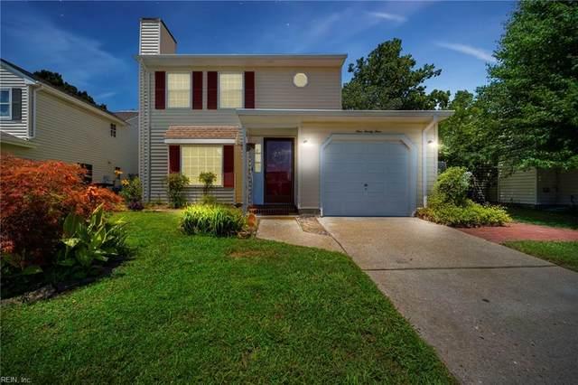924 Dallas Ct, Virginia Beach, VA 23464 (#10389936) :: Momentum Real Estate
