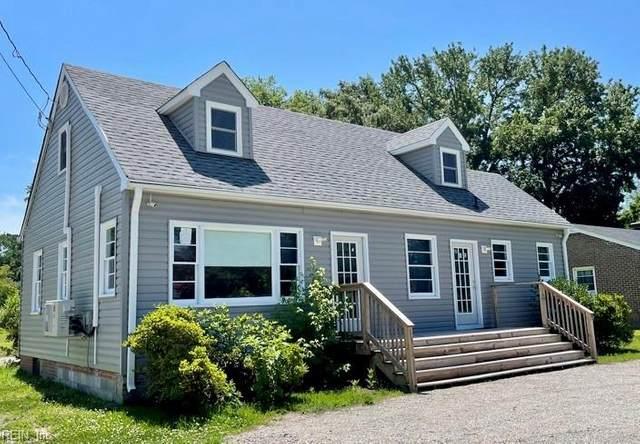 1041 George Washington Hwy N, Chesapeake, VA 23323 (MLS #10389939) :: Howard Hanna Real Estate Services