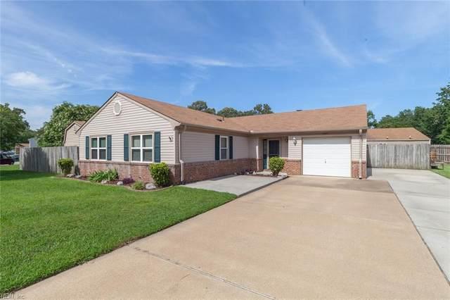 1904 Sentinec Ct, Virginia Beach, VA 23453 (#10389942) :: Avalon Real Estate