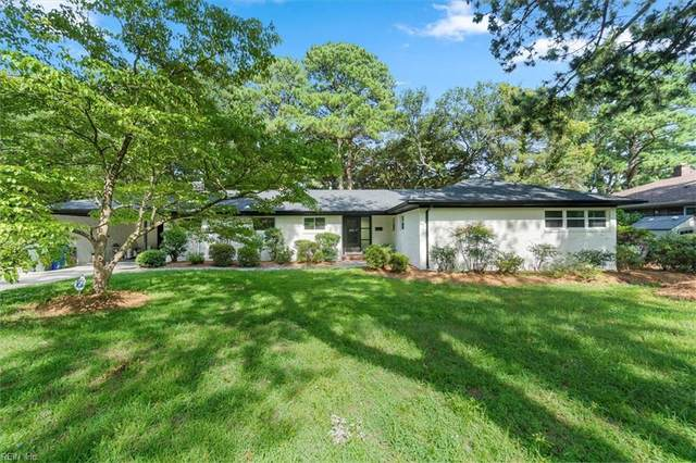 7077 Kirby Cres, Norfolk, VA 23505 (#10389945) :: Momentum Real Estate