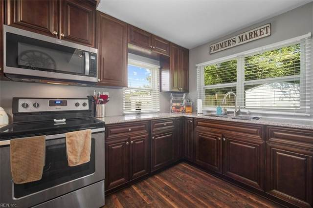 407 Bullock St, Suffolk, VA 23434 (#10389950) :: Momentum Real Estate