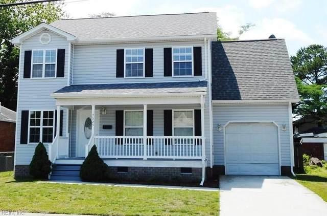 7525 Diven St, Norfolk, VA 23505 (#10389952) :: Crescas Real Estate
