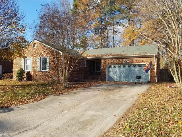 123 Glascow Way, Hampton, VA 23669 (#10389953) :: Berkshire Hathaway HomeServices Towne Realty