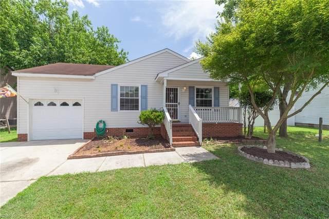 811 Providence Rd, Chesapeake, VA 23325 (#10389966) :: Rocket Real Estate