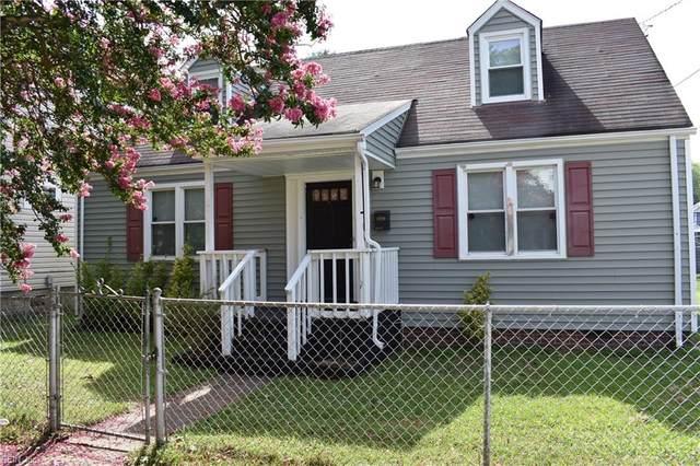 3019 Somme Ave, Norfolk, VA 23509 (#10389975) :: Rocket Real Estate